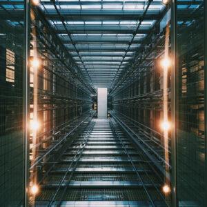 Bitcoin Mining Data Centre